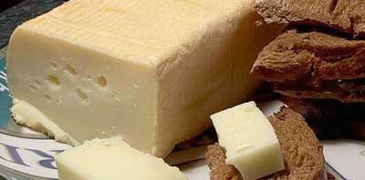 Бельгийский сыр