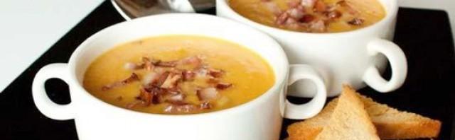Суп за 15 минут