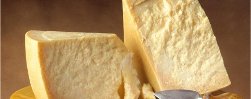 Как приготовит сыр Пармезан в домашних условиях