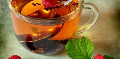 Старинные рецепты чая
